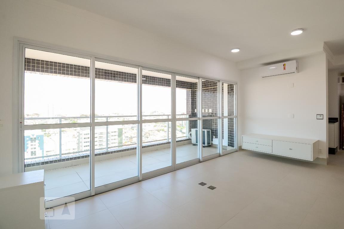 studio no 21º andar com 1 dormitório e 1 garagem - id: 892975418 - 275418
