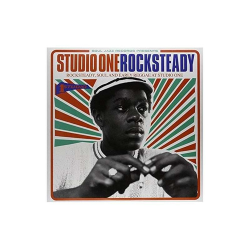 studio one rocksteady: rocksteady, soul y early reggae en st