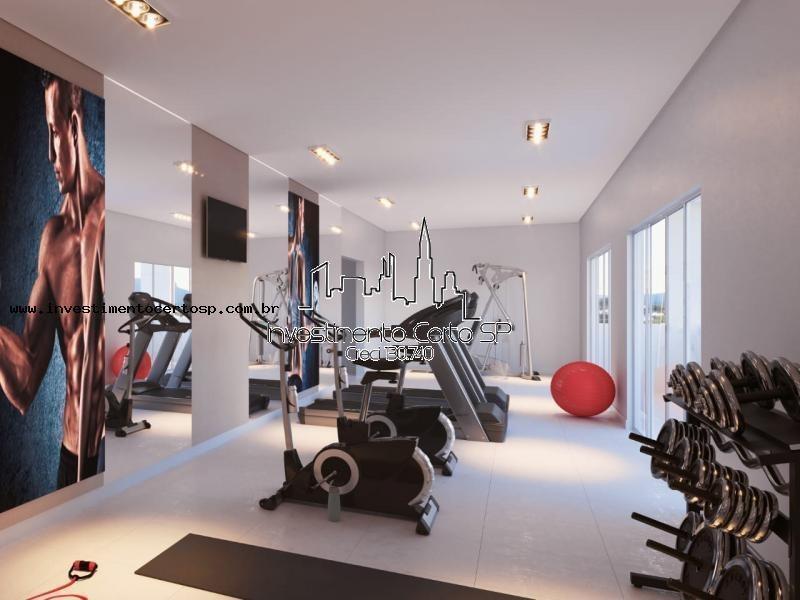 studio para venda em mogi das cruzes, centro, 1 dormitório, 1 banheiro, 1 vaga - studio 35_1-1371611