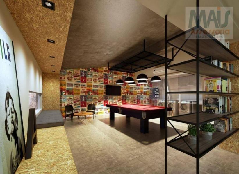 studio para venda em porto alegre, centro, 1 dormitório, 1 banheiro, 1 vaga - jvst004_2-756119
