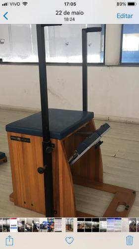 studio pilates usado - marca metalife