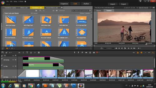 studio pinnacle 22 + plugins + efeitos - completo - 16 dvd´s
