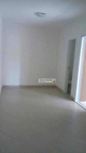 studio próximo a rua frei caneca - st0001