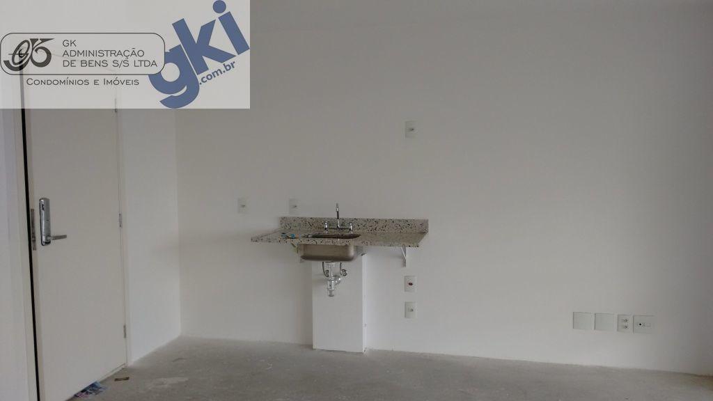 studio proximo metro santa cecília - gc4401