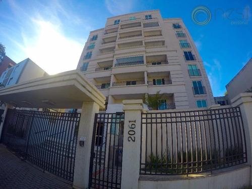 studio residencial na rua xv de novembro à venda, alto da rua xv, curitiba - ap0367. - st0025