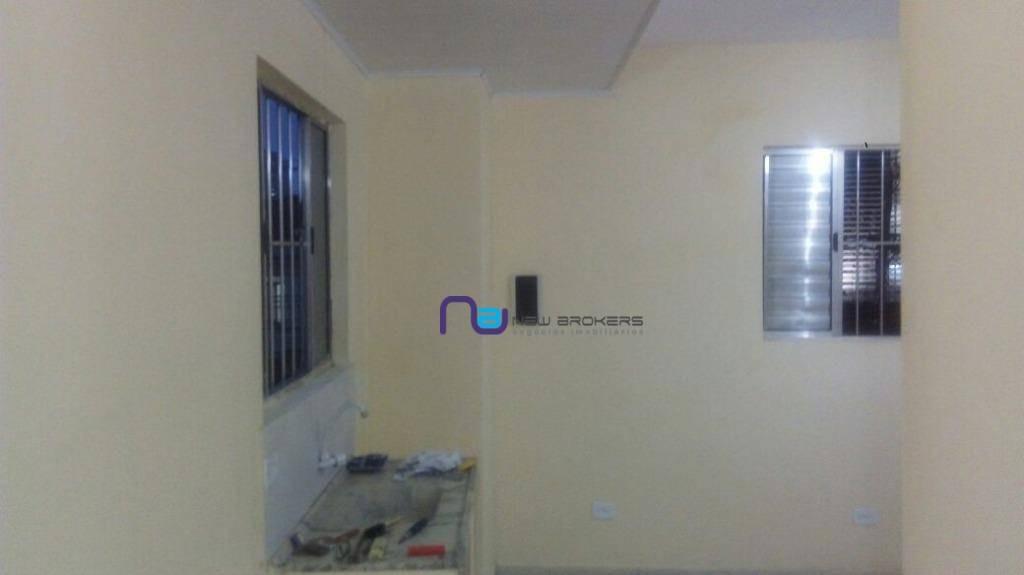 studio residencial para locação, tatuapé, são paulo - st0006. - st0006
