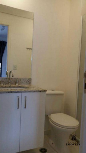 studio residencial para venda, bela vista, são paulo. - st0006