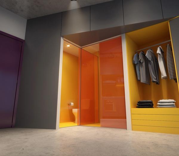 studio residencial para venda, bela vista, são paulo - st2215. - st2215-inc