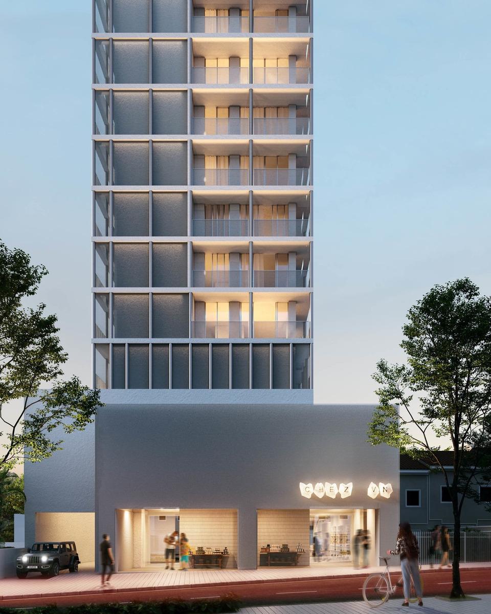 studio residencial para venda, bela vista, são paulo - st2378. - st2378