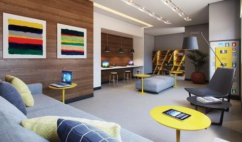 studio residencial para venda, brás, são paulo - st2359. - st2359