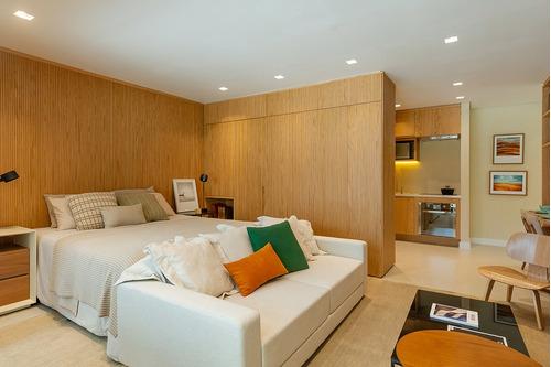 studio residencial para venda, jardim paulista, são paulo - st2327. - st2327-inc