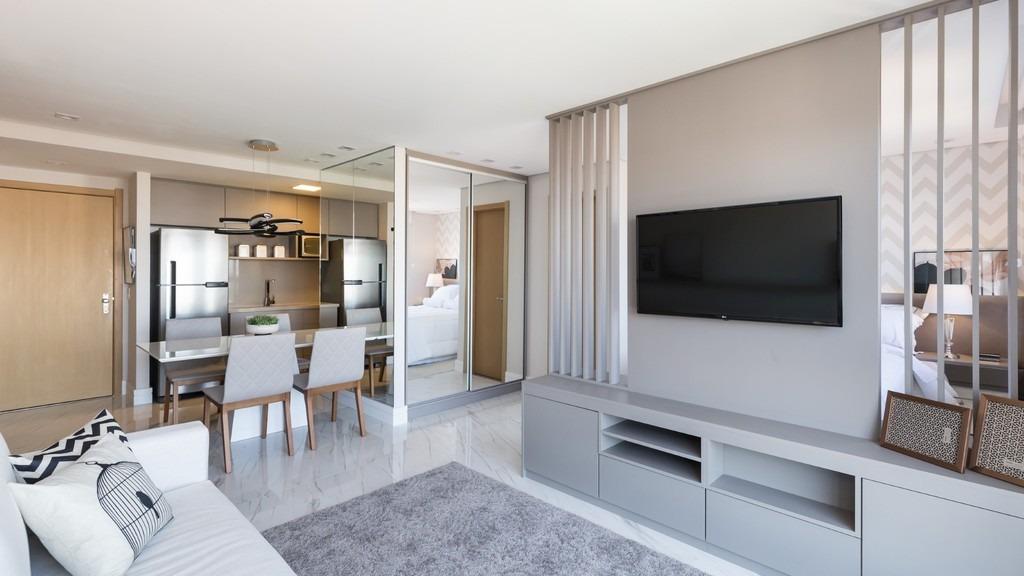 studio residencial para venda, petrópolis, porto alegre - st2076. - st2076-inc