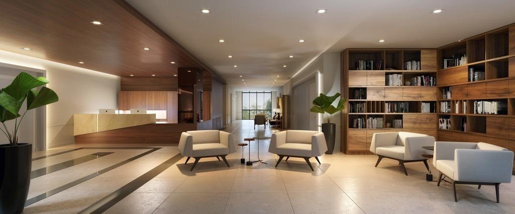 studio residencial para venda, petrópolis, porto alegre - st2320. - st2320-inc