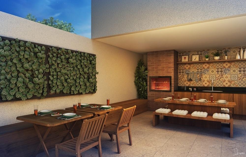 studio residencial para venda, vila ré, são paulo - st6956. - st6956