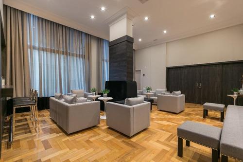 studio residencial à venda, batel, curitiba - st0004. - st0004