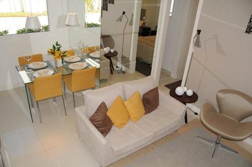studio residencial à venda, brás, 30,80m², 1 dormitório! pronto! - it55368