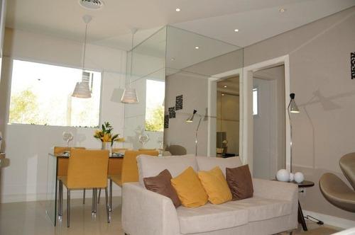studio residencial à venda, brás, 30,99m², 1 dormitório! pronto! - it55370