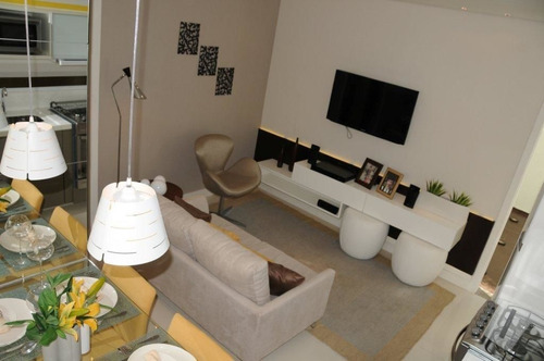 studio residencial à venda, brás, 33,07m², 1 dormitório! pronto! - it55373