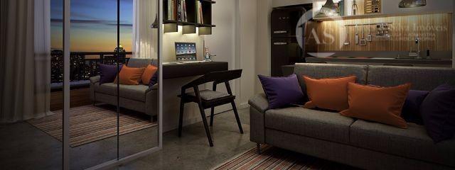 studio residencial à venda, brás, são paulo. - codigo: st0001 - st0001