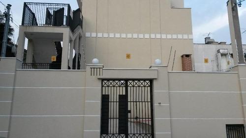 studio residencial à venda, cidade patriarca, são paulo - st0009. - st0009