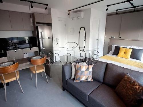 studio suzano flat para locar no itaim bibi