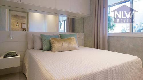 studio à venda, 16 m² por r$ 178.000 - bela vista - são paulo/sp - st0030