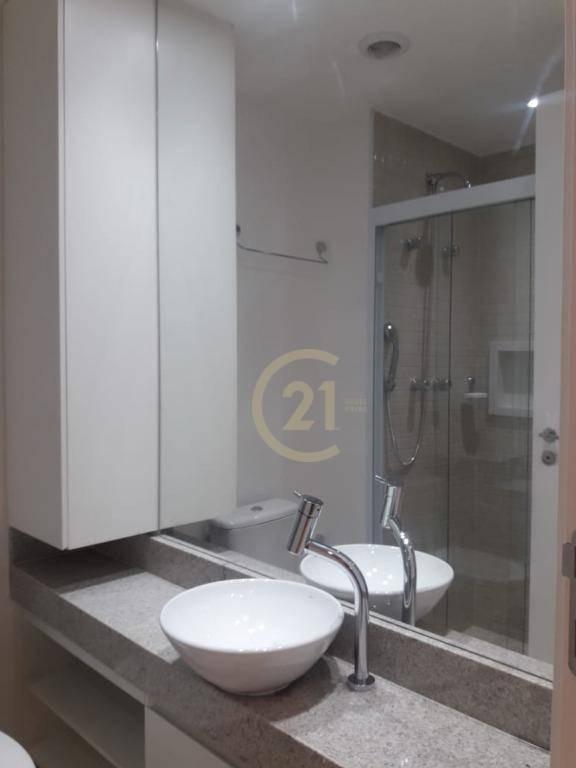 studio à venda, 22 ,6m² por r$ 399.000 - cerqueira cesar - são paulo/sp - st0299