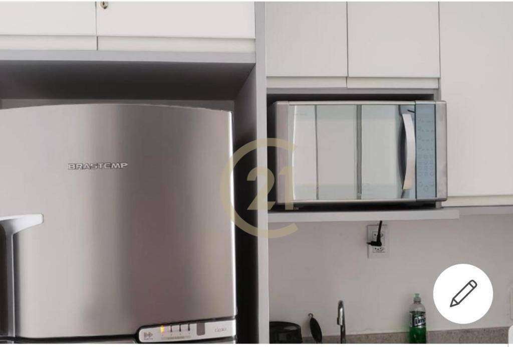 studio à venda, 22 m² por r$ 339.000 - cerqueira cesar - são paulo/sp - st0297