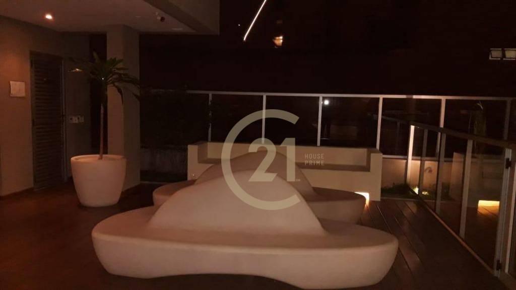 studio à venda, 22,6 m² por r$ 399.000 - cerqueira cesar - são paulo/sp - st0301