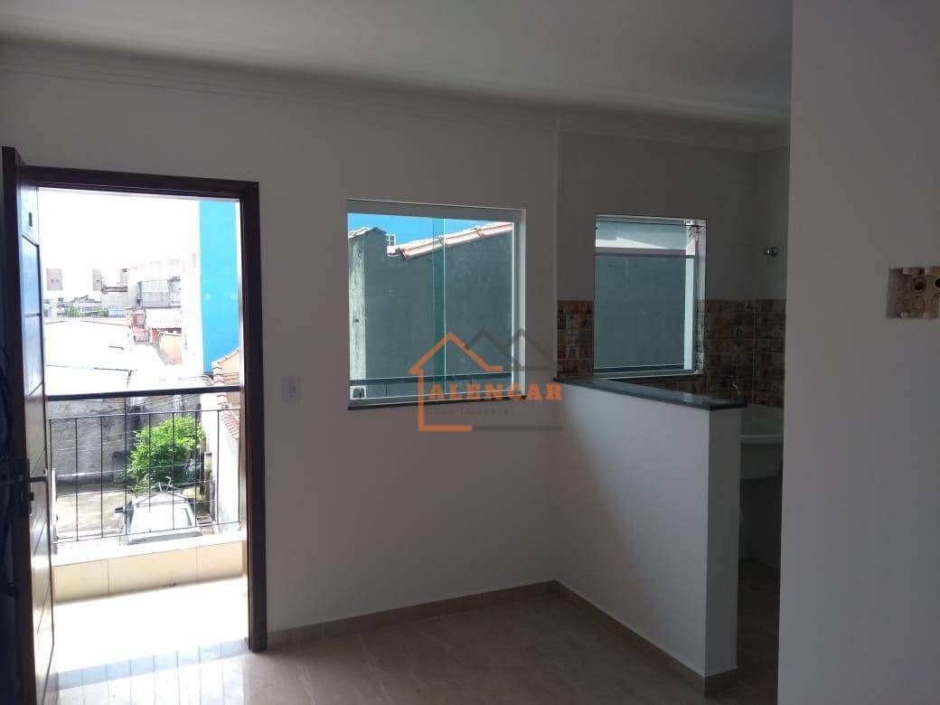 studio à venda, 35 m² por r$ 142.000,00 - vila ré - são paulo/sp - st0011
