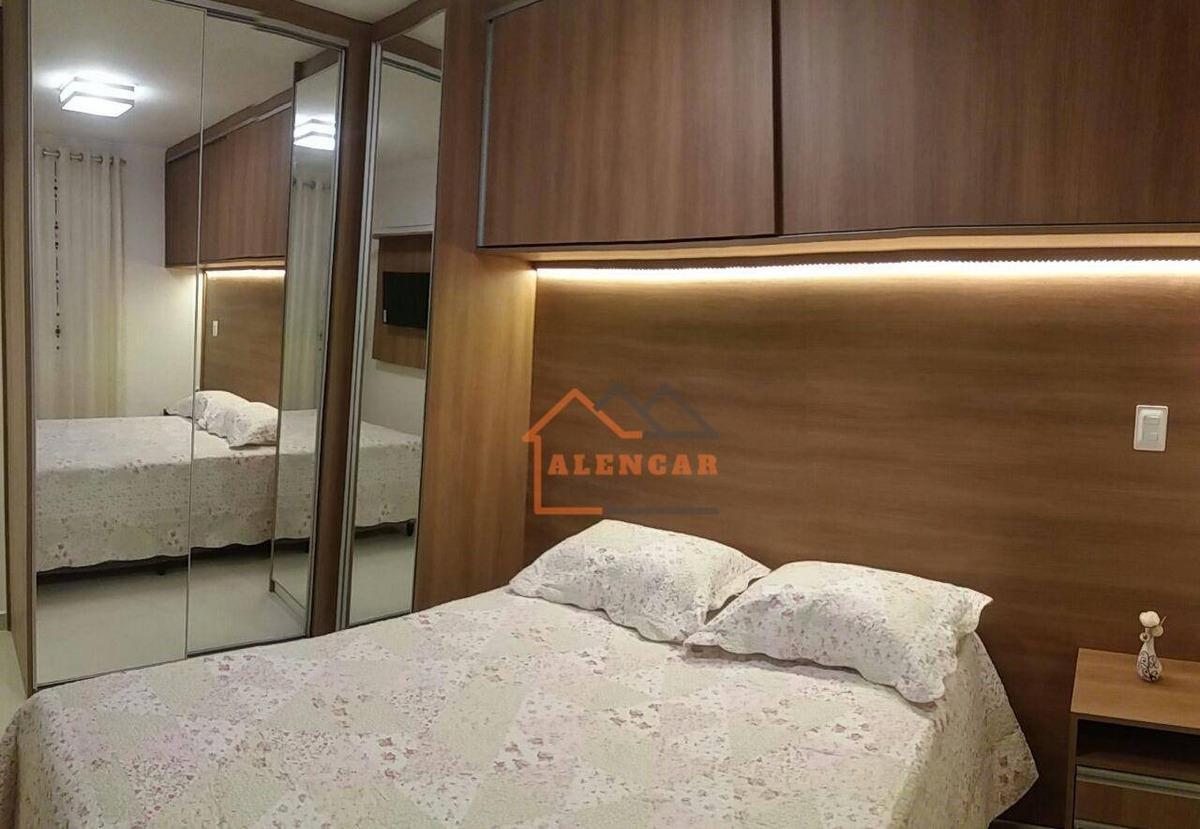 studio à venda, 35 m² por r$ 145.000,00 - vila campanela - são paulo/sp - st0002