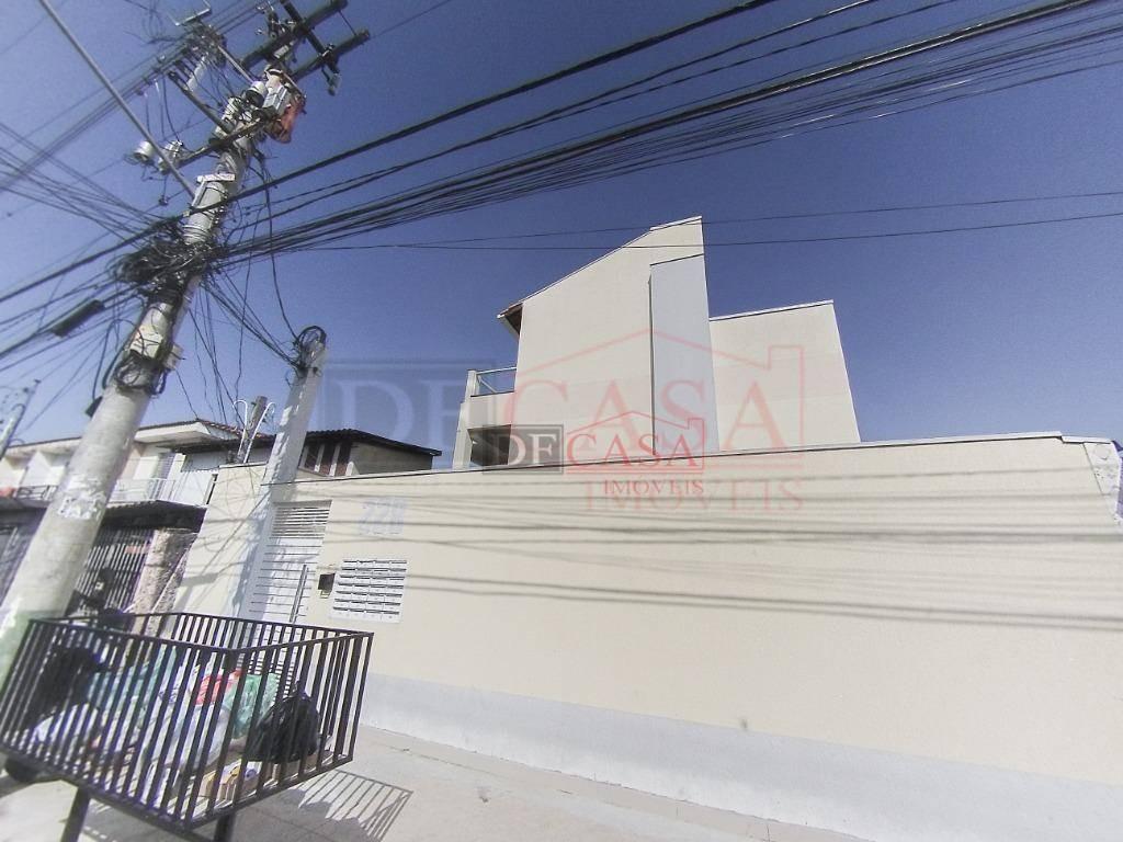studio à venda, 35 m² por r$ 185.990,00 - vila ré - são paulo/sp - st0017