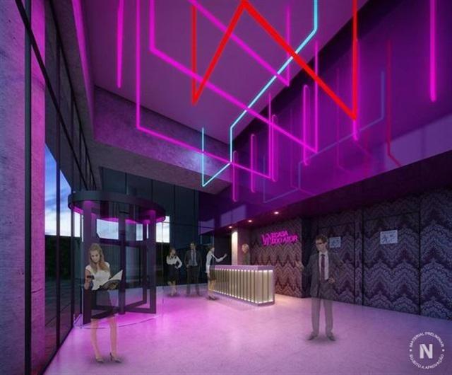 studio à venda, 38 m² por r$ 596.149,00 - vila olímpia - são paulo/sp - st0041