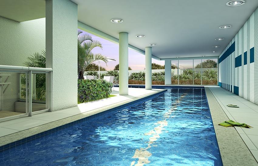 studio à venda, 45 m² por r$ 635.840,00 - vila mariana - são paulo/sp - st0029