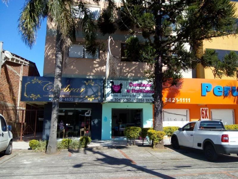 studio à venda, 83 m² por r$ 170.000,00 - cohab c - gravataí/rs - st0001