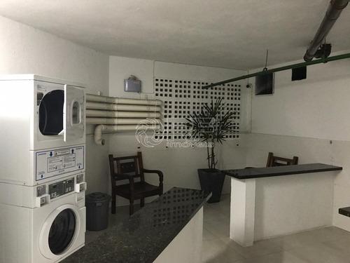 studio à venda em jardim anália franco - st004603