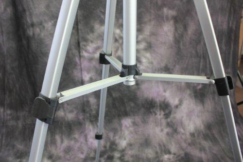 studiohut lwpt02a3 tefeng 330a trípode de cabeza plana y 3