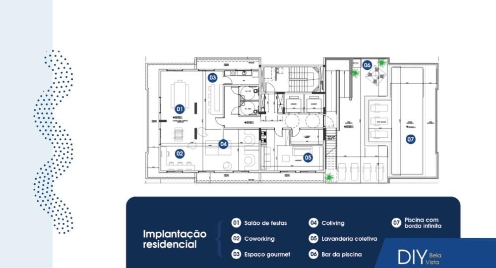 studios para geração de renda a 1,5km da av paulista