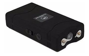 stun gun paralizador vipertek vts 880 3 colores t114