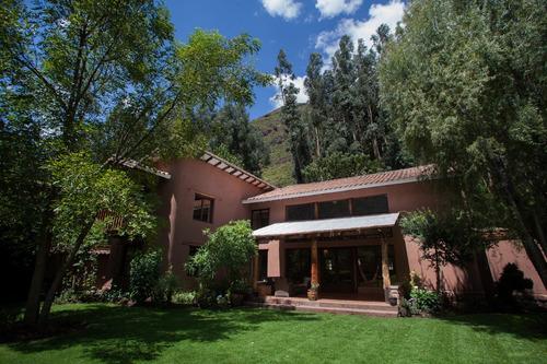 stunning villa in the sacred valley pisaq