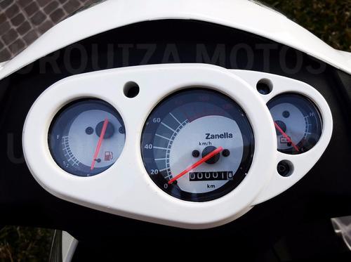 styler 150 motos moto scooter zanella