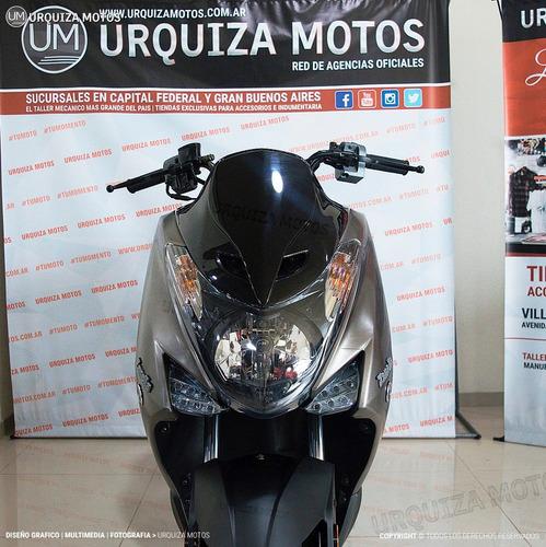 styler 150 motos scooter zanella