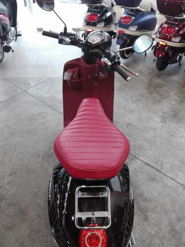 styler 150 scooter zanella.