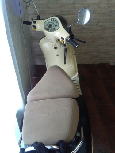 styler 150 zanella