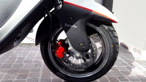 styler cruiser motos moto scooter zanella