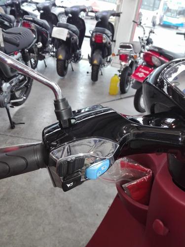 styler prima 150 scooter vintage zanella. efectivo y tarjeta