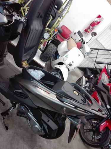 styler scooter zanella,