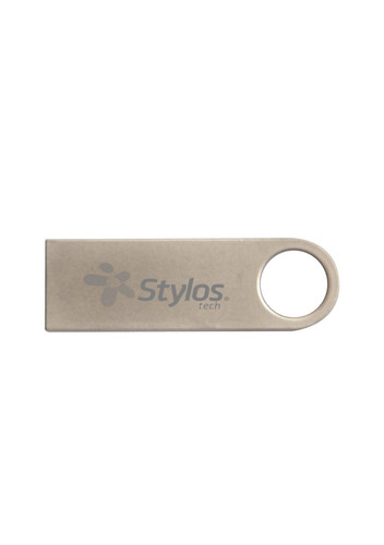 stylos memoria usb 2.0 mayoreo 16gb metalica original nueva