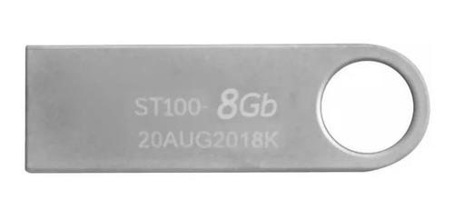 stylos memoria usb 8gb metalica mayoreo nueva sellada original garantia alta transferencia