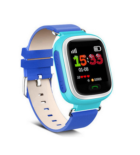 stylos reloj smart watch kids gps touch bluetooth stasmx1b a